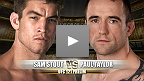 UFC&reg; 121 Prelim Fight: Sam Stout vs Paul Taylor