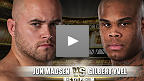 UFC&reg; 121 Prelim Fight: Jon Madsen vs Gilbert Yvel