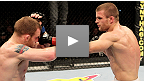 UFC 122 Pascal Krauss post-fight interview