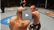 """We'll see how he deals with pressure"" - Hear from the stars of the UFC 122 Prelims"