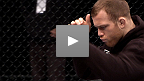 UFC 122 Octagon Warm-Up