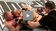 UFC 122: Dennis Siver delivers a huge win at home and shows off his range of MMA skills.