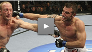 Matt Brown fights Brian Foster at UFC 123 - hear what makes this exciting fight a cat-and-mouse match.