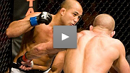 Frankie who?! BJ Penn has a score to settle with Matt Hughes - hear how hungry he is.