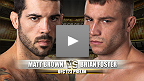 Luta preliminar do UFC® 123 : Matt Brown vs Brian Foster
