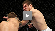 UFC 124: Two lightweights on win streaks collide at Miller vs. Oliveira. Will Jersey toughness stop the undefeated Brazilian?