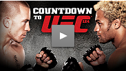 UFC 124 will be the biggest fight in UFC history, with a crowd of 22,000. Get ready by catching up with the men of the main and co-main events.