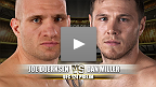 UFC&reg; 124 Prelim Fight: Joe Doerksen vs  Dan Miller