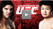 """New Year's Day is what it's all about"" - energetic Clay Guida and knockout artist Takanori Gomi could pull off fight of the year on day 1 of 2011."