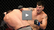 Brian Stann belongs at the next level and plans to prove it in the Octagon at UFC 125 against fellow striker Chris Leben.