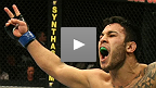 UFC 125: Brad Tavares post-fight interview