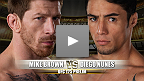 UFC&reg; 125 Prelim Fight: Mike Brown vs Diego Nunes