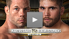 UFC® 125 Prelim Fight: Marcus Davis vs Jeremy Stephens