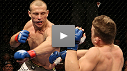 Donald Cerrone, one of the WEC's most dynamic fighters, enters the UFC against Paul Kelly, a British brawler. The only thing you can expect from this matchup is unstoppable excitement.