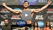 Forrest Griffin shakes off the ring rust with a win over friend Rich Franklin. Hear why he thinks it's okay to lose to nice guys.