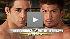 UFC® 126 Prelim Fight: Chad Mendes vs Michihiro Omigawa
