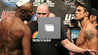 UFC&reg; 126 Weigh-In Gallery