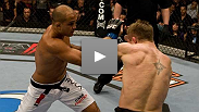Legend BJ Penn takes on the almost-perfect Jon Fitch; Michael Bisping faces striker Jorge Rivera and more amazing matchups including Sotiropoulos vs. Siver.