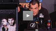 The UFC 127 headliners talk to the media about what they think should happen next after their contender bout ends in a draw.