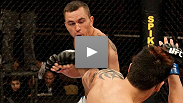 TUF 11 co-stars Kyle Noke and Chris Camozzi meet again - this time in an Octagon in front of a sold-out arena.