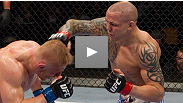TUF winner Ross Pearson vs. Spencer Fisher - hear what these two durable, dynamic lightweights expect from their upcoming war.