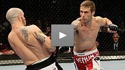 New Zealand's Mark Hunt takes on American Chris Tuchscherer and Maciej Jewtuszko of Poland fights Brit Curt Warburton in an international kickoff to UFC 127.