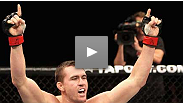 Kyle Noke talks about the mistake Chris Camozzi made that changed the course of their fight.