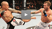 The TUF champ scores another W - hear how Ross Pearson strategized to beat Spencer Fisher.