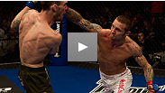 Eddie Wineland is looking for the upset against superstar Urijah Faber.