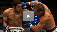 An excited - but focused - Jose Aldo is determined to leave the Octagon™ on April 30th the way he entered it: as the UFC® featherweight champion.