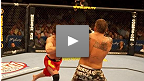UFC&reg; 55 Renato Sobral vs Chael Sonnen