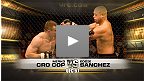 UFC&reg; 67: Mirko Cro Cop vs. Eddie Sanchez