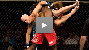 Cheick Kongo looks to get back to his winning ways as he takes on newcomer Dan Evensen at UFC® 87.