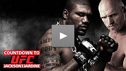 Watch Countdown to UFC® 96 Jackson vs Jardine now
