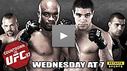 Get a sneak peek at Countdown to UFC 97: Redemption