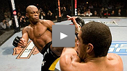 Anderson Silva defeats Thales Leites by unanimous decision