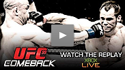 Did you miss UFC® 99? Catch the replay on Yahoo Sports!!!!!