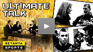 Another edition of Ultimate Talk from Setanta Sports