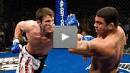 Will Chael be the one to stop Anderson's UFC dominance?