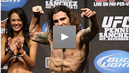 Take an MMA class with one of the most energetic athletes in the sport - Clay Guida.