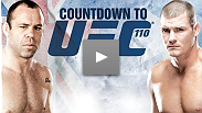 Watch Countdown to UFC 110 part 2
