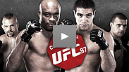 Watch Countdown to UFC® 97: Redemption right now!