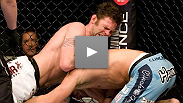 Watch Tim Credeur's  submission win over Nick Catone at UFC® Vault Thurs. April 2nd