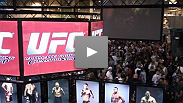 Dana White kicks off the May 2010 UFC Fan Expo