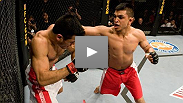 Efrain Escudero and Evan Dunham say fight won't last fifteen