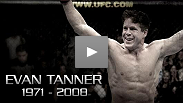Evan Tanner tribute