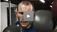 A day in the life of Gray Maynard -- The Bully gets buff