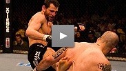 Jon Fitch Looks for a Sweet Victory at UFC® 100