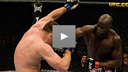 Cheick Kongo on his victory over Antoni Hardonk