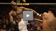 Cheick Kongo takes on Cain Velasquez at UFC® 99 in Cologne, Germany